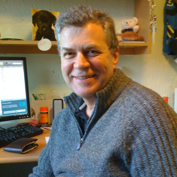 Chris Aldcroft