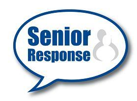 Senior Response Over 50's Sales and Marketing Experts